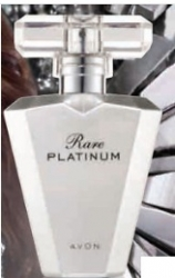 Rare Platinum EDP 50 ml