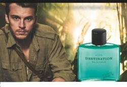 Destination Wilderness EDT