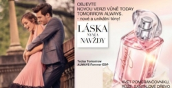 Today Tomorrow ALWAYS Forever EDP 50ml