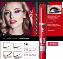 Řasenka The ONE No Compromise Lash Styler
