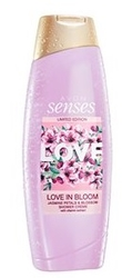 Sprchový gel Love in Bloom 500 ml