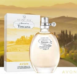 Scent Mix Sunset in Toscana EDT