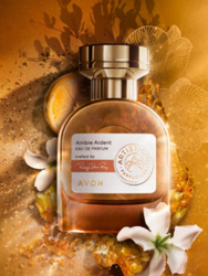 Ambre Ardent EDP 50 ml