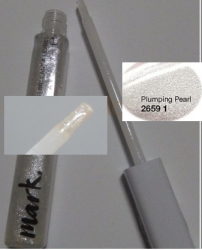 Lesk na rty 3D Plumping Plumping Pearl