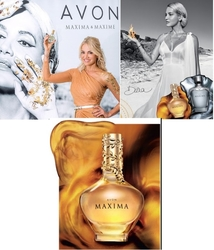 Maxima for Her EDP