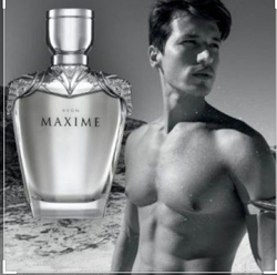 Maxime for Him EDT