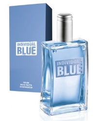Avon Individual Blue for Him EDT