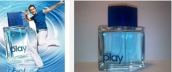 Avon Just Play for Him EDT