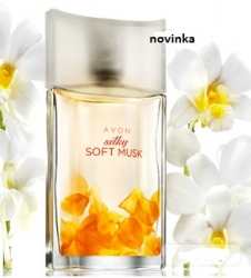 SILKY SOFT MUSK EDT 50ml
