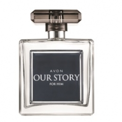 Our Story for Him EDT