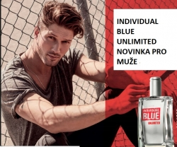INDIVIDUAL BLUE UNLIMITED EDT