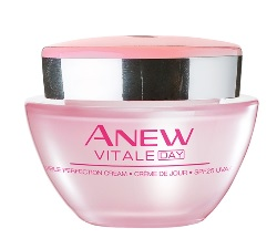 Denní krém Anew Vitale Visible Perfection SPF 25 UVA/UVB