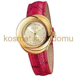 3a6d8258c Červené dámské hodinky Believe